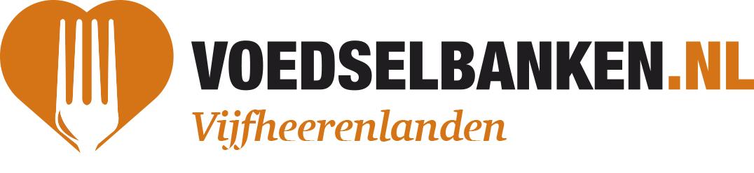 Voedselbank Vijfheerenlanden logo